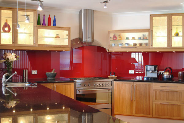 ATTADALE KITCHEN