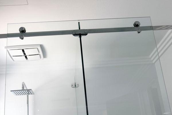 Shower frames fittings 3