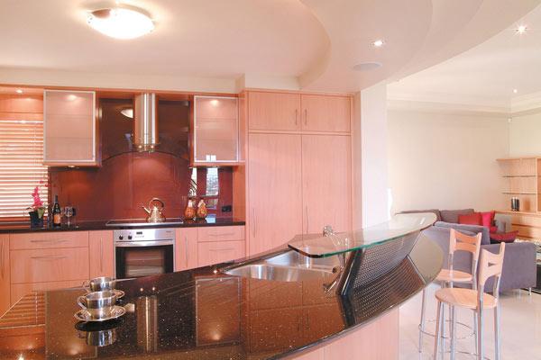 Mosman kitchen