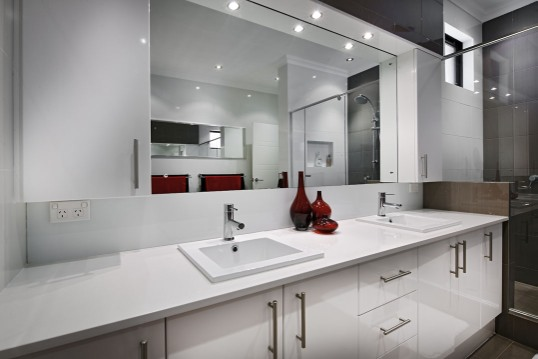 Renovating your bathroom 1