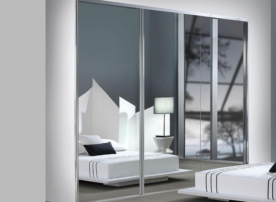 Sliding Glass Wardrobe Doors Perth