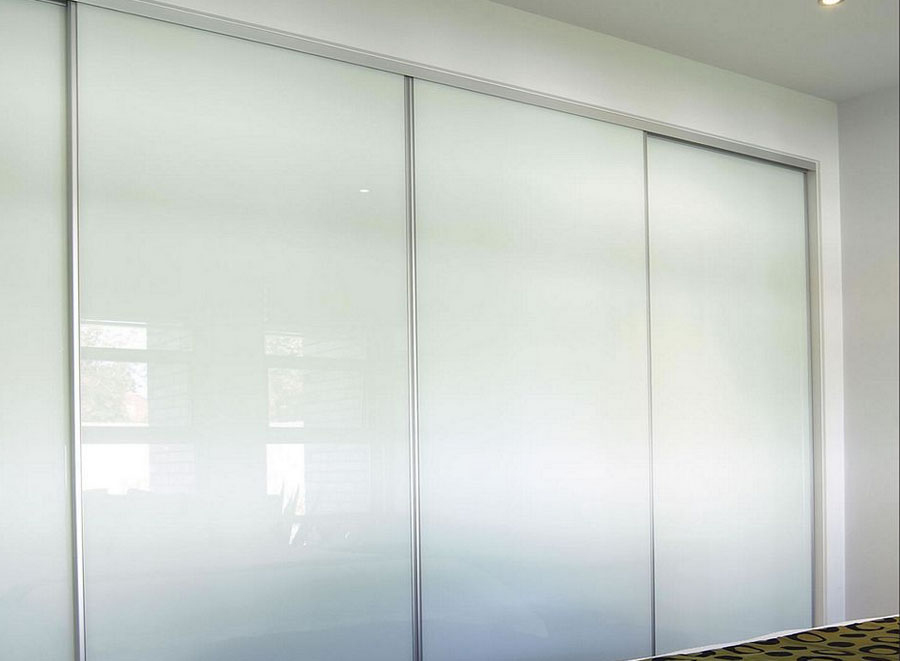 Sliding Glass Wardrobe Doors Perth